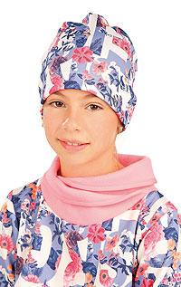 Kid´s sportswear LITEX > Children´s hat.