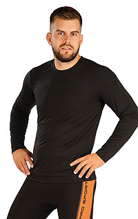 Jogging LITEX > Men´s long-sleeves shirt.