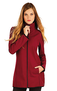 Sale LITEX > Damen Softshell Jacke.