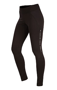 Lange Hosen LITEX > Damen Softshell Leggings, lang.