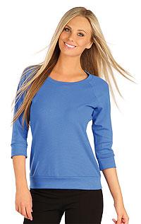 Damen T-Shirt, mit 3/4 Ärmeln. LITEX