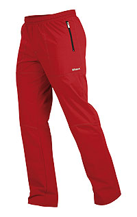 Microtec trousers LITEX > Men´s classic waist cut long trousers.