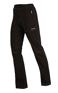 Microtec trousers LITEX > Women´s classic waist cut long trousers.
