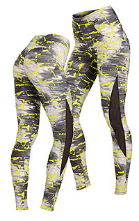 Sale LITEX > Damen Push-up Leggings, lang.