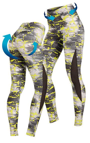 Women´s long push-up leggings. | Long Leggings LITEX