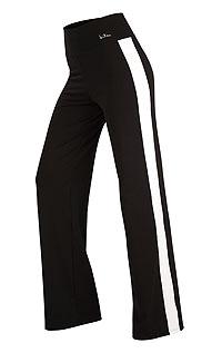 Litex Kalhoty dámské dlouhé. - vel. XL černá