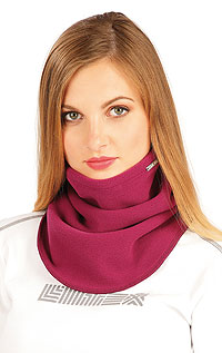 Accessories LITEX > Fleece neck warmer.