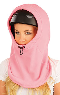 Accessories LITEX > Ski fleece balaclava mask.