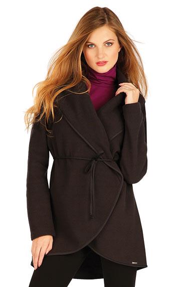 Fleecový kabátik dámsky. | Vesty a bundy LITEX