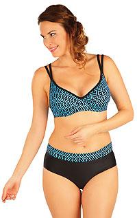 Dvoudílné plavky LITEX > Plavky podprsenka s kosticemi.