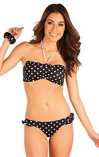 Swimsuit LITEX > Low waist bikini bottoms.