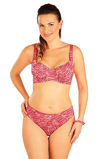 Bikinis LITEX > Bikini Oberteil mit Bügeln.