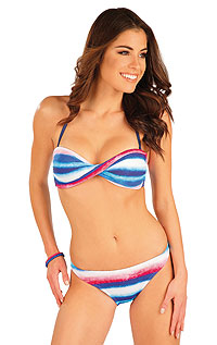 Swimsuit LITEX > Low waist bikini bottoms.