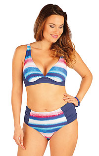 Swimsuit LITEX > Underwired bikini top.