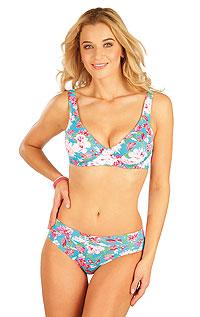 Swimsuit LITEX > Classic waist bikini bottoms.