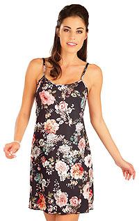 Plážové doplnky LITEX > Šaty dámske na ramienka.