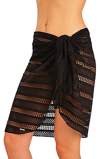 Beach scarf. LITEX