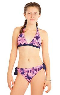 Dievčenské plavky LITEX > Dievčenská plavková podprsenka.