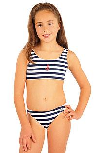 Mädchen Bikinihose, Hüfthose. LITEX