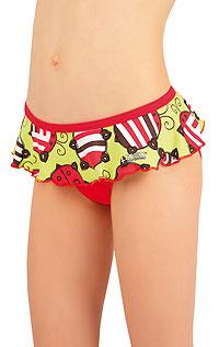 Dievčenské plavky LITEX > Dievčenské plavkové nohavičky.