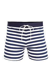 Boy´s swim boxer trunks. LITEX
