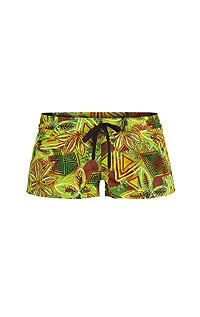 Plážové doplnky LITEX > Dámske šortky.