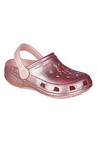 Litex Dětské sandály COQUI BIG FROG. - vel. 34/35 viz. foto