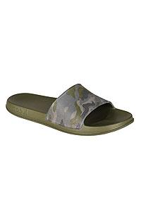 Litex Pánské pantofle COQUI TORA. - vel. 46 viz. foto