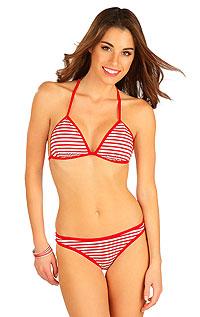 Dvojdielne plavky LITEX > Plavková podprsenka s košíčkami.