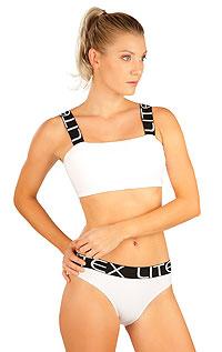 Sport swimwear LITEX > Classic waist bikini bottoms.