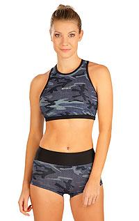 Sport swimwear LITEX > Swim hipster panties.