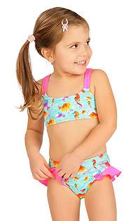 Dívčí plavky LITEX > Dívčí plavky top.