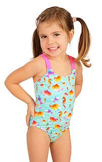 Dívčí plavky LITEX > Jednodílné dívčí plavky.