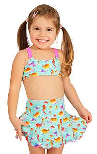 Dívčí plavky LITEX > Dívčí sukně.