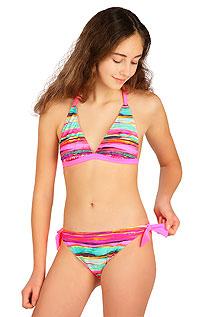 Dívčí plavky LITEX > Dívčí plavky podprsenka.