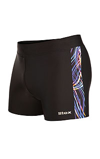 Men´s swim boxer trunks. LITEX