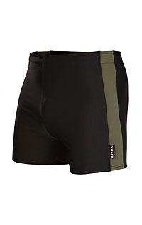 Men´s swim boxer trunks. LITEX