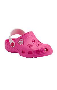 Plážová obuv LITEX > Dětské sandály COQUI LITTLE FROG.