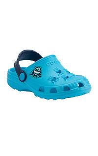 Plážová obuv LITEX > Detské sandále COQUI LITTLE FROG.