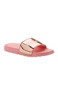 Plážová obuv LITEX > Dámske šľapky COQUI CLEO.