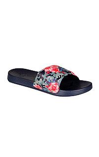 Plážová obuv LITEX > Dámske šľapky COQUI SANA.