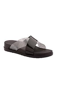 Plážová obuv LITEX > Dámske šľapky COQUI NELA.