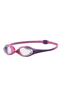 Dívčí plavky LITEX > Dětské plavecké brýle SPIDER JUNIOR.