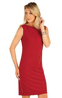 Dámske oblečenie LITEX > Šaty dámske bez rukávov.