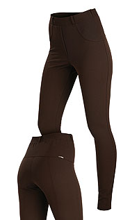 Women´s clothes LITEX > Women´s long trousers.