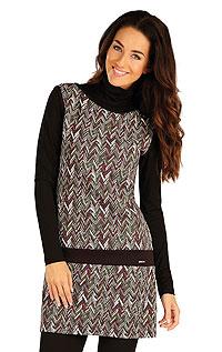 Šaty, sukně, tuniky LITEX > Tunika dámská bez rukávu.