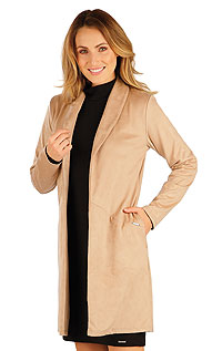 Jackets, vests, coats LITEX > Women´s jacket.