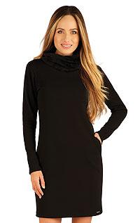 SPORTOVNÍ OBLEČENÍ LITEX > Mikinové šaty s dlouhým rukávem.