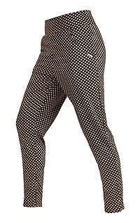 Legíny, nohavice, kraťasy LITEX > Nohavice dámske so zníženým sedom.