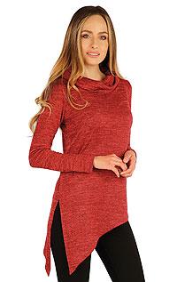 Pullover, Cardigans, Rollkragenpullover LITEX > Damen Rollkragenpullover mit langen Ärmeln.